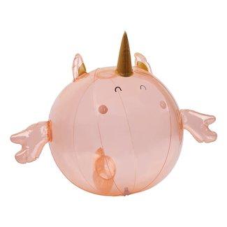 Sunny Life SunnyLife - Inflatable Beach Ball, Seahorse Unicorn