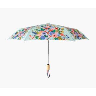 Rifle Paper Co. Rifle Paper Co. - Parapluie pour Adulte, Jardin en Fête