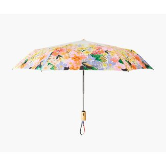 Rifle Paper Co. Rifle Paper Co. - Umbrella for Adults, Marguerite