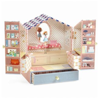 Djeco Djeco - Music Box, Tinou Shop