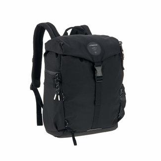 Lässig Lässig - Green Label Backpack, Black