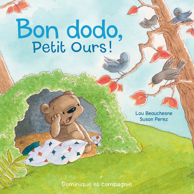 Dominique et Compagnie Dominique et Compagnie - Good Night, Little Bear