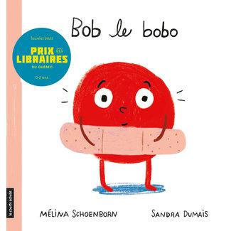 La courte échelle La Courte Échelle - Book, Bob The Little Wound