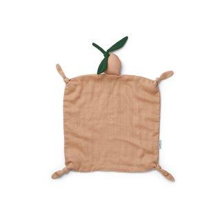 Liewood Liewood - Agnete Cuddle Cloth,  Peach