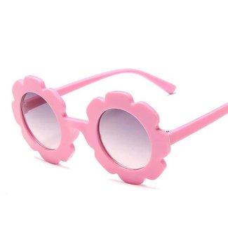 Miminoo Miminoo - Power Flower Sunglasses, Pink