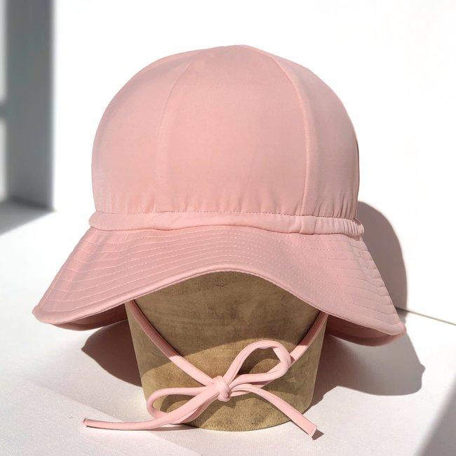 Fini. the label Fini. The Label - Floppy Sun Hat, Pink