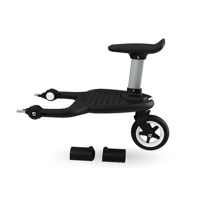 Bugaboo Bugaboo Cameleon - Adaptateur Planche à Roulettes Confort+ - Bugaboo Cameleon3 Comfort Wheeled board+ Adapter