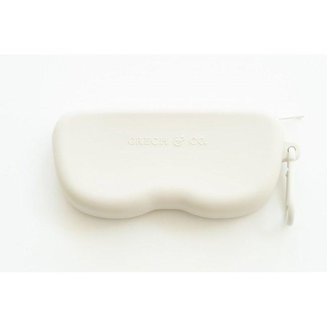 Grech & Co. Grech & Co. - Sunglasses Case, Buff