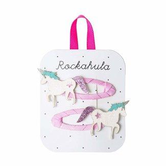 Rockahula Kids Rockahula Kids - Paquet de Barrettes, Licornes