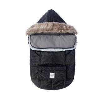7 A.M 7AM - Igloo Bag 500, Black