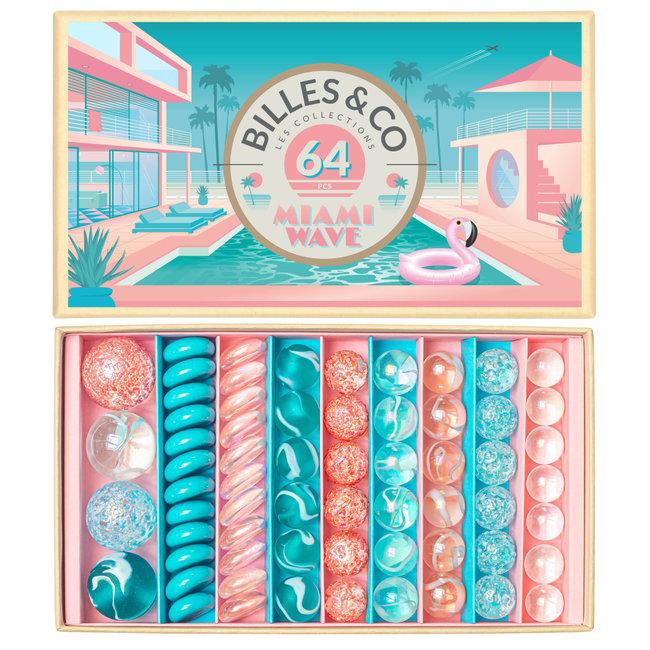 Billes & Co Billes & Co - Marbles Box, Miami