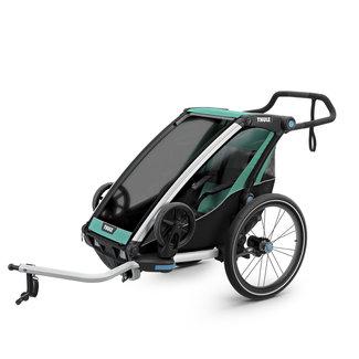 Thule Thule - Chariot Lite 1 2020, Bleu