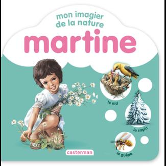 Éditions Casterman Éditions Casterman - Book, Martine my Nature Picture Book