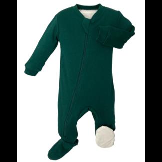 Zippy Jamz Zippy Jamz - Footie Pyjama, Forest Calm