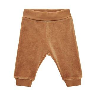 Fixoni Fixoni - Pantalon en Velours, Amande