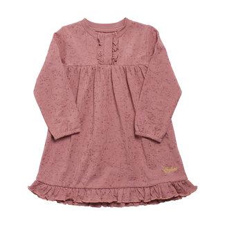 En Fant En Fant - Robe Brillante, Rose Fanée