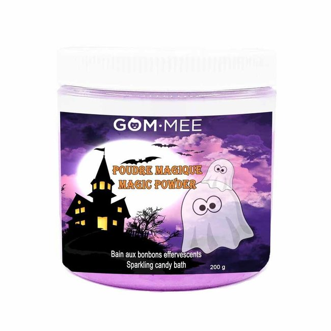 Gom.mee GOM.MEE - Magic Powder of Candy Bath