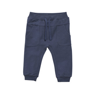 En Fant En Fant - Sweat Pants, Dark Navy
