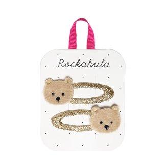 Rockahula Kids Rockahula Kids - Set of Clips, Teddy Bears