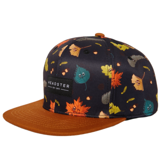 Headster Kids Headster Kids - Cap, Fall Flavours