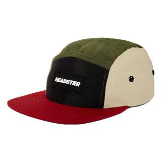 Headster Kids Headster Kids - Cap, Runner Khaki