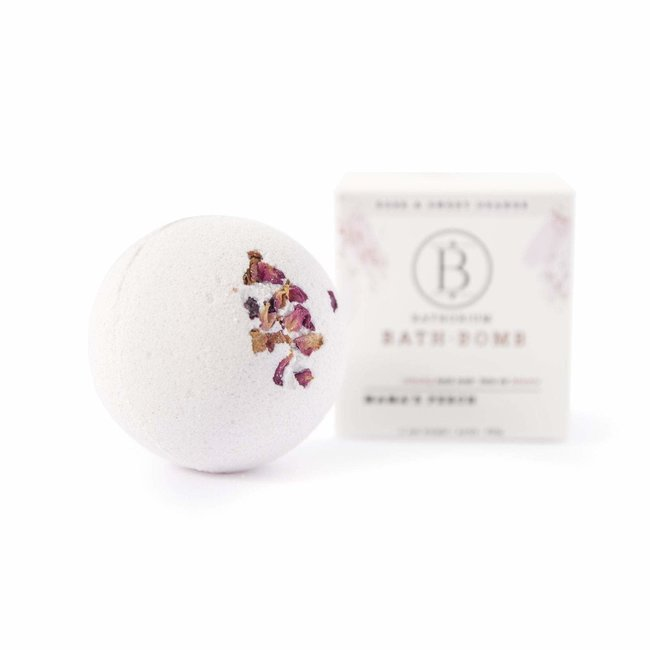 Bathorium Bathorium - Bath Bomb, Mama's Perch