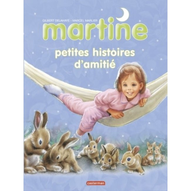 Éditions Casterman Éditions Casterman - The Collections of Martine #5, Little Friendship Stories