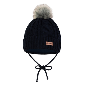 Broel Broel - Calvin Hat, Navy