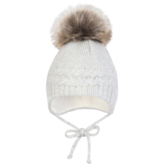Broel Broel - Candy Hat, Light grey