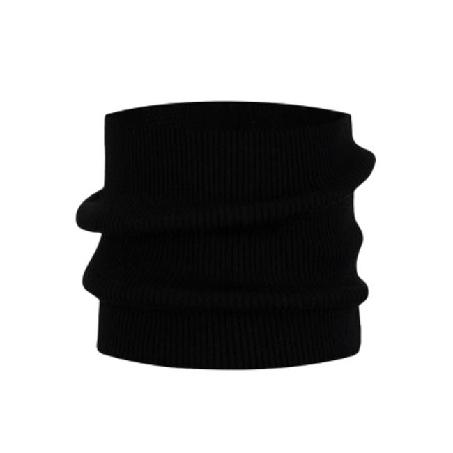 Broel Broel - Cache-cou Gillo Coupe Ample, Noir, 12-36 mois