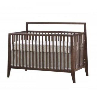 Natart Juvenile Natart Rio - 4-in-1 Convertible Crib
