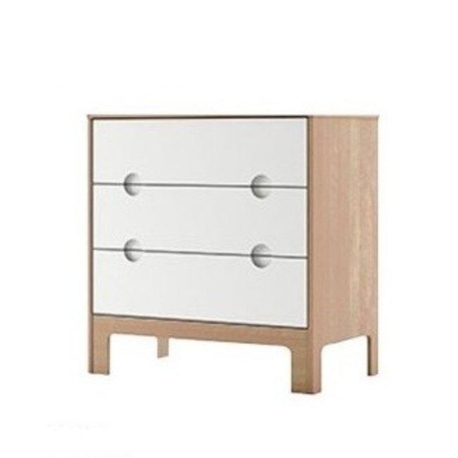 Dutailier Dutailier Cupcake - Dutailier 3 Drawer Dresser