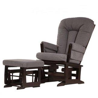 Dutailier Dutailier - Chaise berçante/Glider Chair, Couleur 3128, Programme Stock