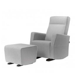 Dutailier DEMO SALES - Dutailier Moderno, Fogo - Fauteuil/Chair, Couleur 5254