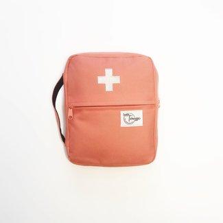 La Petite Trousse La Petite Trousse - Large First Aid Kit, Peach