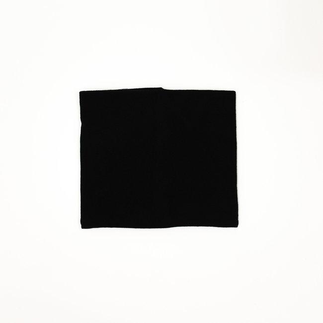 Broel Broel - Cache-cou Polar, Noir, Taille unique