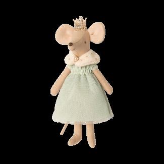 Maileg Maileg - Queen, Mum Mouse