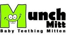 Munch Mitt