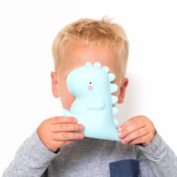 A Little Lovely Company A Little Lovely Company - Petite Veilleuse T-Rex/Little Light T-Rex