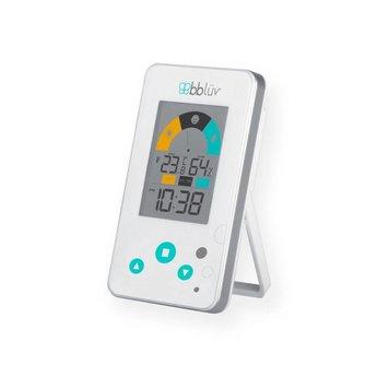 bblüv Thermomètre et Hygromètre Numérique Igro de bblüv/bblüv Igro Digital Thermometer and Hygrometer