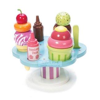 Le Toy Van Le Toy Van - Carlo's Gelato