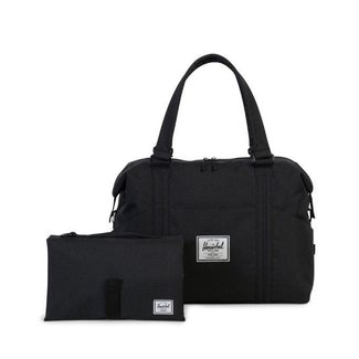 Herschel Herschel - Sprout Diaper Bag, Black