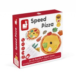 Janod Janod-Speed Pizza/Speed Pizza