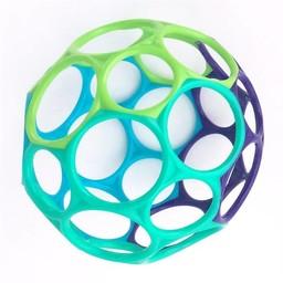 Oball Oball - Balle/Ball, Tons Bleus/Blue Tones