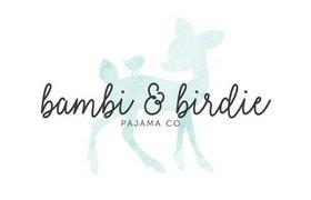 Bambi & Birdie Pajama Co.