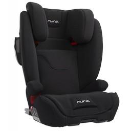Nuna DEMO SALE - Nuna Aace - Siège D'appoint /Booster Car Seat, Caviar, Taille Unique/One Size