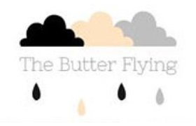 The Butter Flying