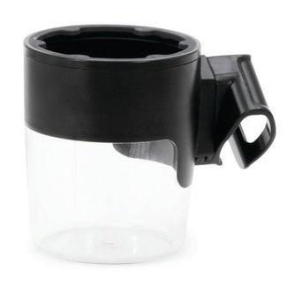 Nuna Nuna - Nuna Mixx Cup Holder, Black