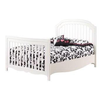 Natart Juvenile Natart Allegra Tete De Lit Double Double Bed