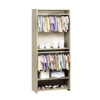 Natart Juvenile Natart - Convertible Wardrobe System
